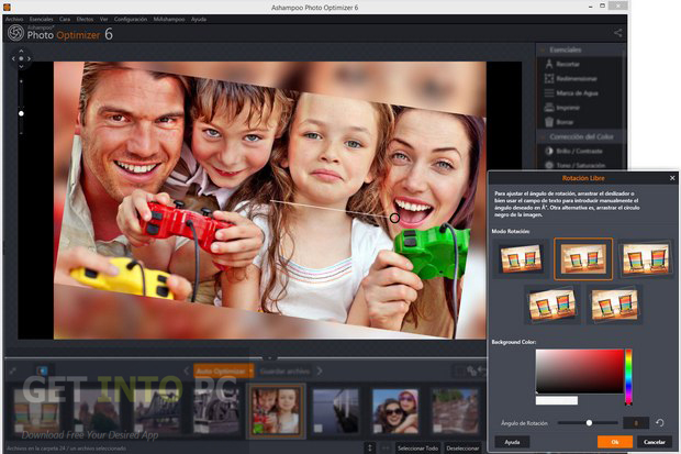 Ashampoo Photo Optimizer Direct Link Download