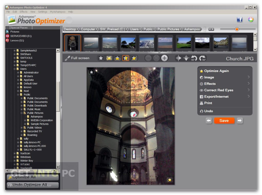 Ashampoo Photo Optimizer Download For Free