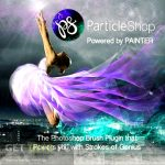 Corel ParticleShop Free Download