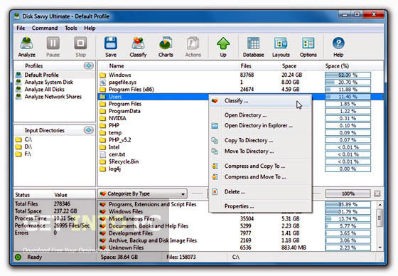 Disk Savvy Ultimate Latest Version Download