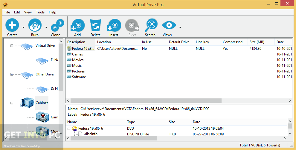 Farstone Virtual Drive Pro Offline Installer Download