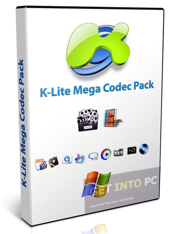 K Lite Codec Pack 11.3.0 Mega Free Download