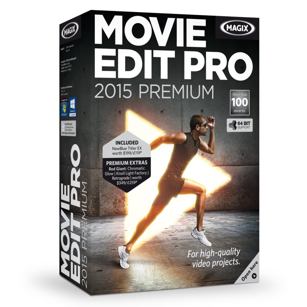 magix movie edit pro 14 plus d version v7 5 2 12 w