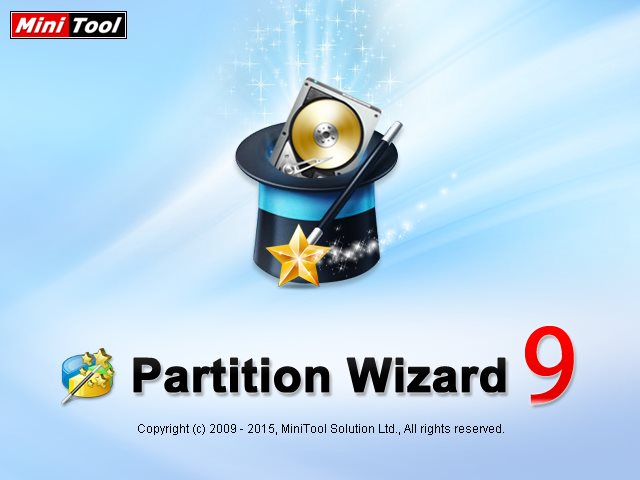 minitool partition wizard crack getintopc