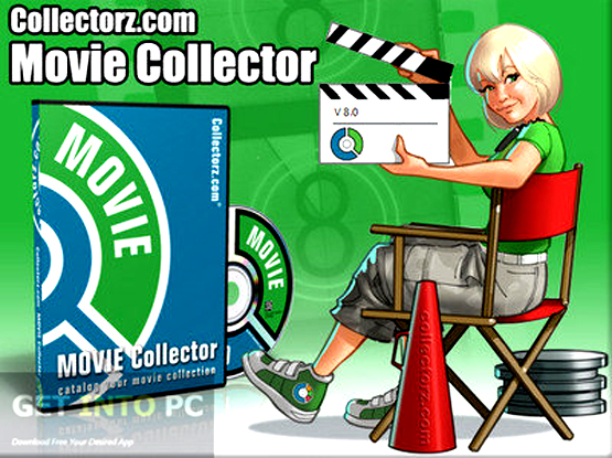 Movie Collector Pro Free Download