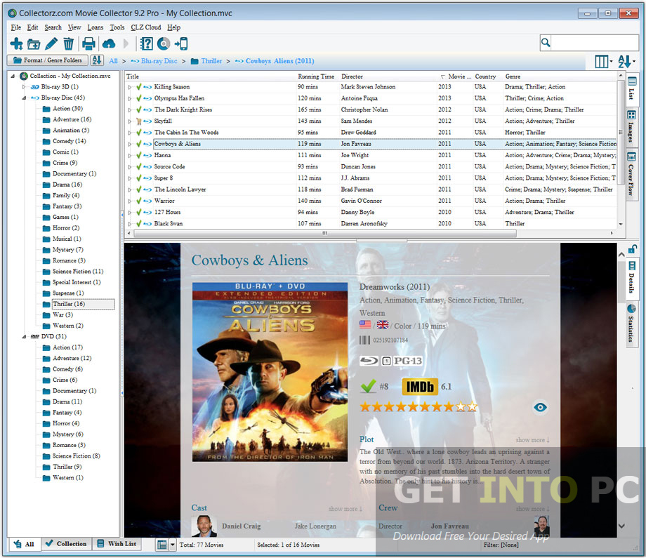 Movie Collector Pro Latest Version Download