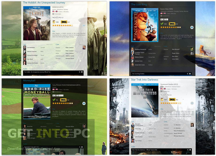 Movie Collector Pro Offline Installer Download