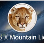 Niresh Mac OSX Mountain Lion 10.8.5 ISO Free Download