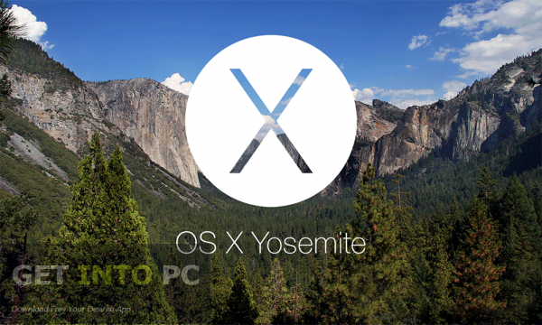 Niresh Mac OSX Yosemite 10.10.1 DVD ISO Free Download