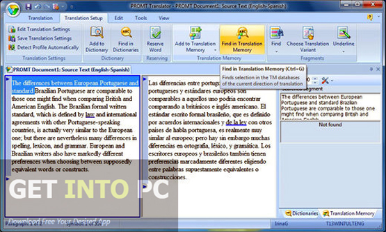 PROMT Expert 10 Incl Dictionaries Direct Link Download