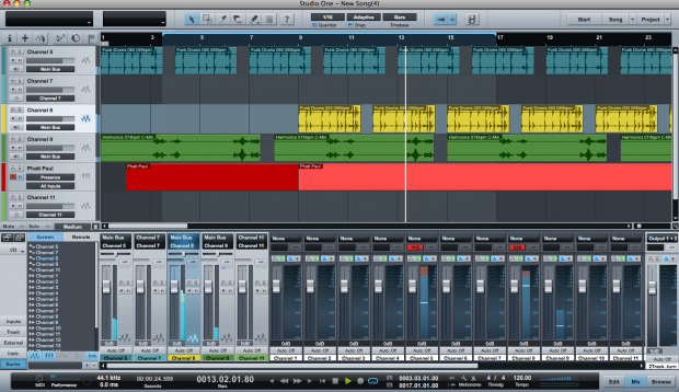 PreSonus Studio One Direct Link Download