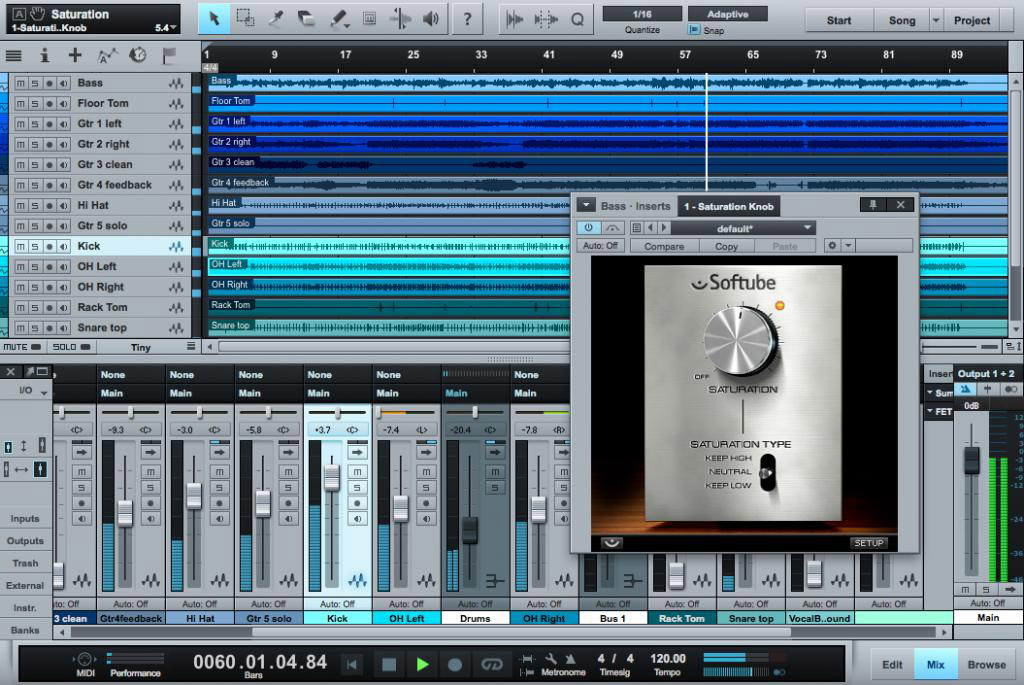 PreSonus Studio One Latest Version Download