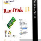 SuperSpeed RamDisk Plus Desktop Free Download