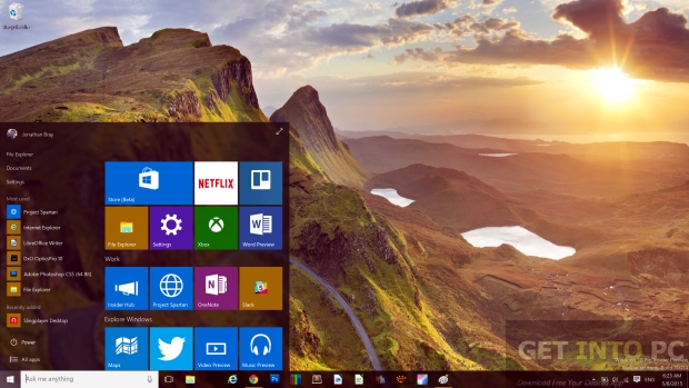 Windows 10 AIO 22 in 1 Latest Bootable ISO