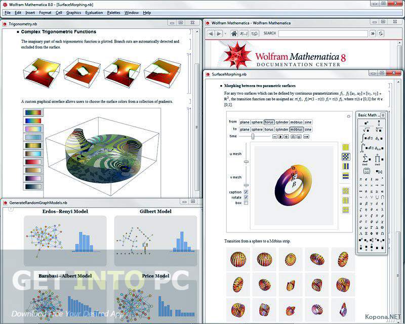 Wolfram Mathematica 10.2.0.0 Multilanguage Offline Installer Download