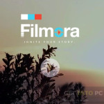 Wondershare Filmora Free Download