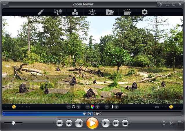 Zoom Player MAX 10 Direct Link Download