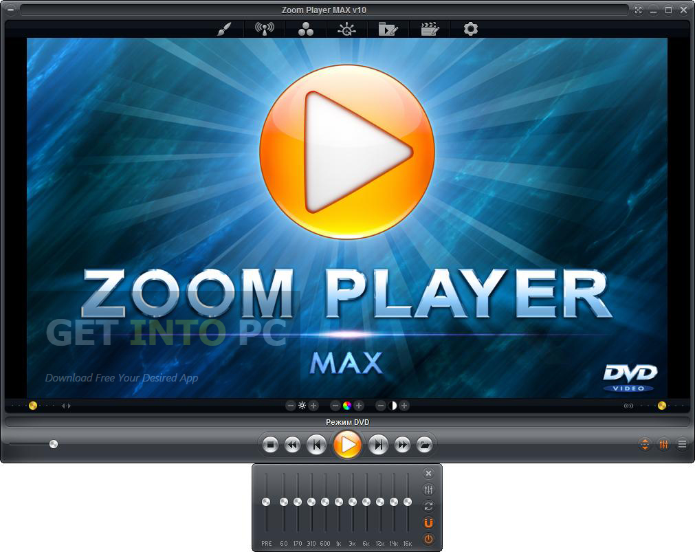 Zoom Player MAX 10 Offline Installer Download