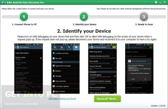 iLike Android Data Recovery Pro Direct Link Download
