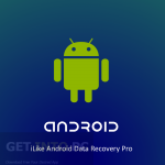 iLike Android Data Recovery Pro Free Download