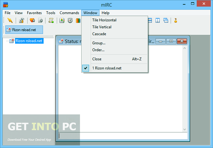 mIRC v7.43 Offline Installer Download
