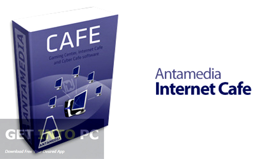 Antamedia Internet Cafe Free Download