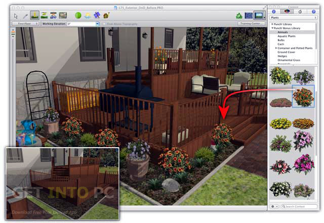 Architect 3d ultimate v17 free download for 3d architecte pro