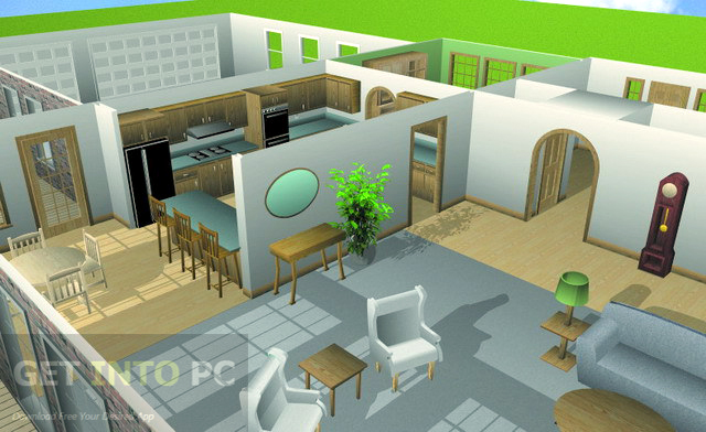 architect 3d ultimate free download