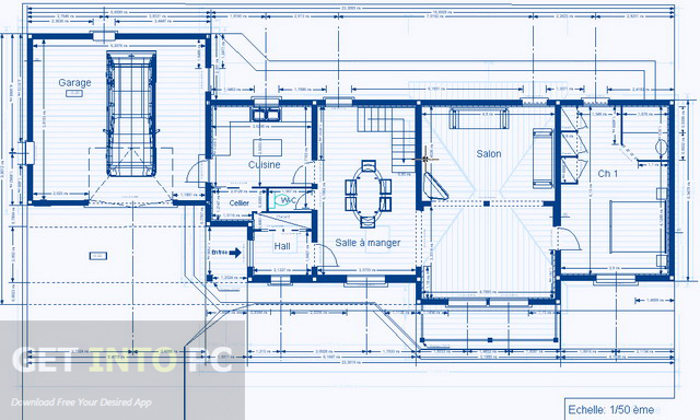 Architect 3d ultimate v17 free download for Architecte 3d plan maison architecture