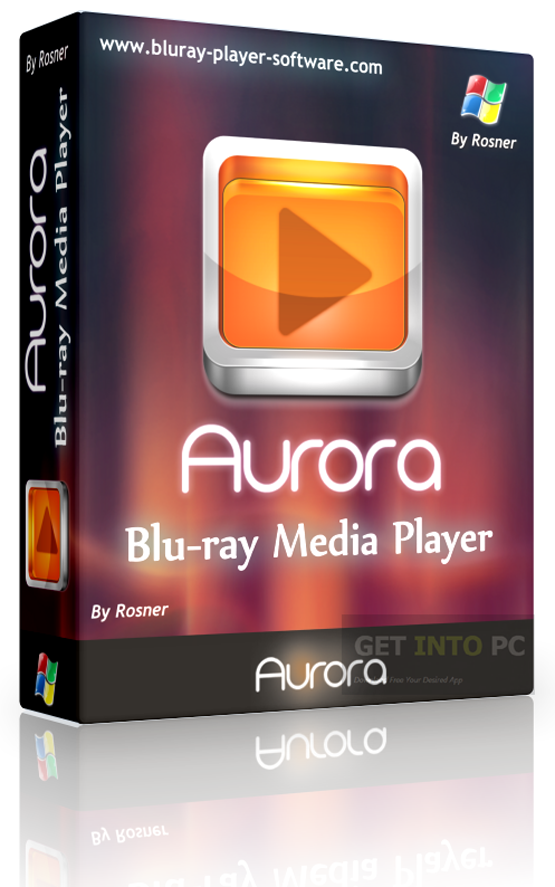 Aurora Blu-ray Media Player Free Download