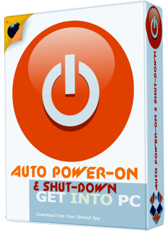 Auto Power On and Shut Down Free Download