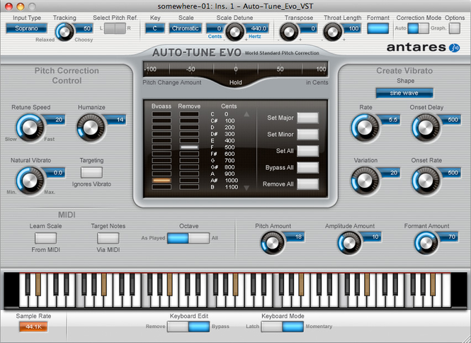 Auto Tune Evo Offline Installer Download