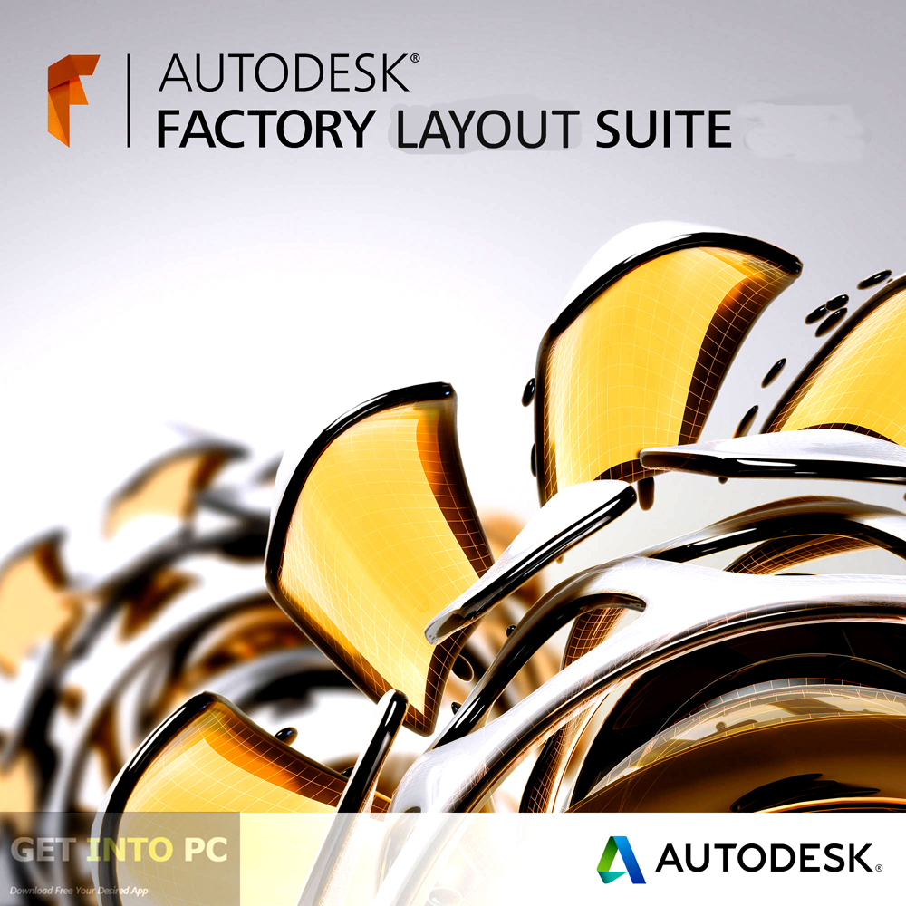 Autodesk Factory Layout Suite Free Download