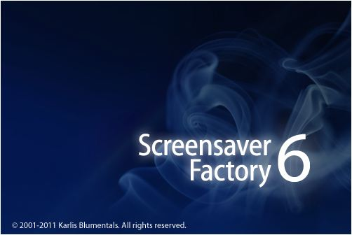 Blumentals Screensaver Factory Enterprise Free Download