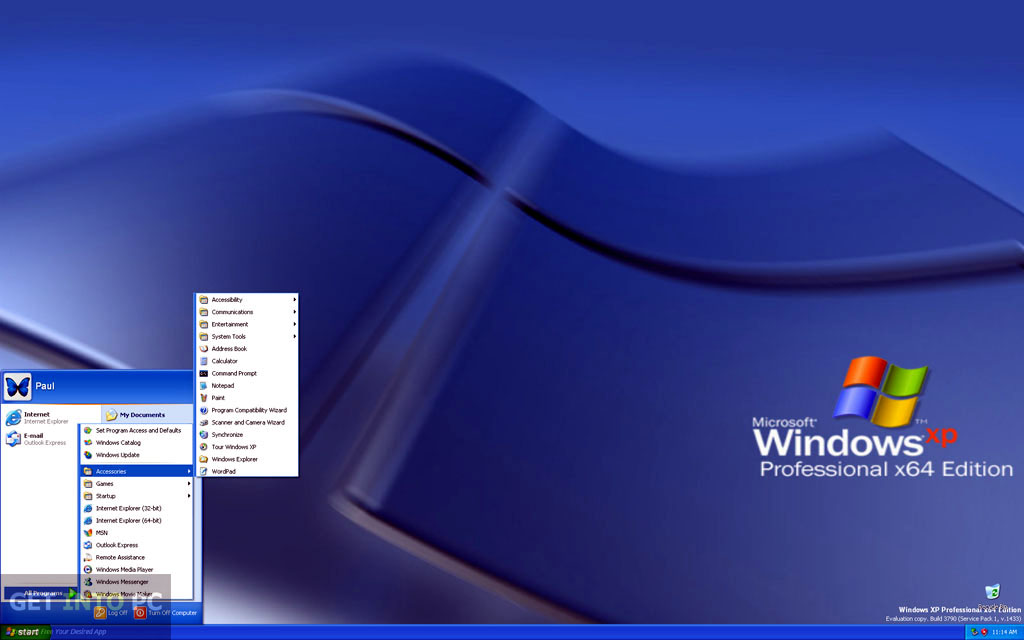 keygen windows xp professional service pack 3