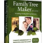 Family Tree Maker 2014 ISO Free Download