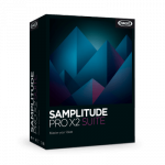 MAGIX Samplitude Pro X Suite Free Download