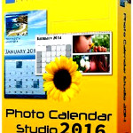 Mojosoft Photo Calendar Studio 2016 Free Download