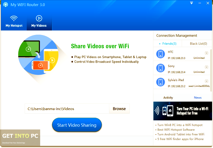 My WiFi Router 3 Direct Link Download