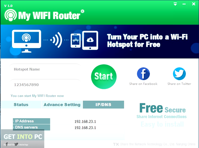 My WiFi Router 3 Latest Version Download