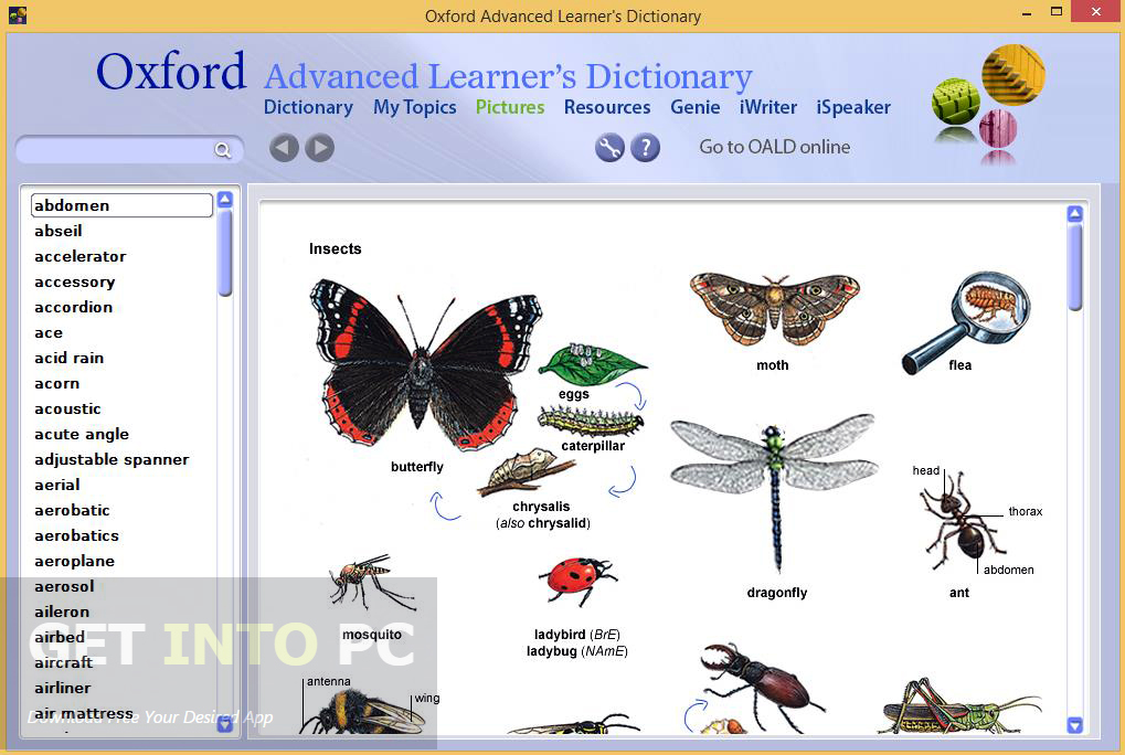 Oxford Advanced Learners Dictionary 9th Edition Direct Link Download