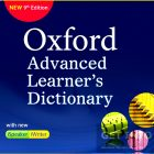 Oxford Advanced Learners Dictionary 9th Edition Free Download