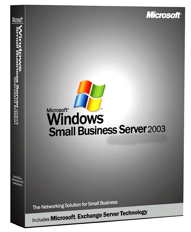 Small Business Server 2003 R2 Collections ISO Free Download