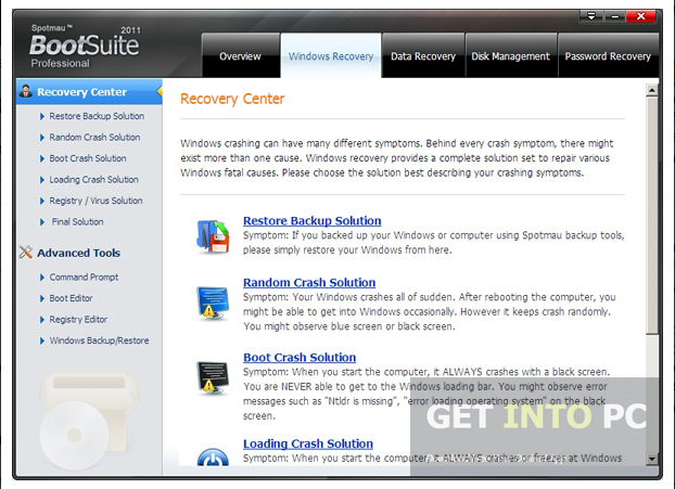 Spotmau BootSuite Download For Free