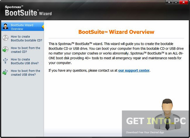 Spotmau BootSuite Latest Version Download