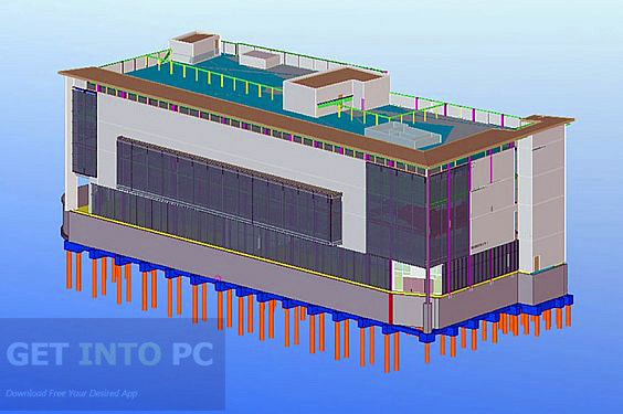 Tekla Structures Version 21 Offline Installer Download
