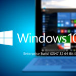 Windows 10 Enterprise Build 10547 ISO Free Download