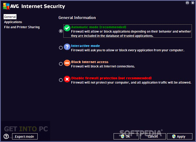 AVG Internet Security 2016 Latest Version Download