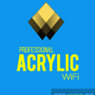 Acrylic Wi-Fi Professional Free Download