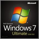 Dell Genuine Windows 7 Ultimate OEM ISO Free Download:freedownloadl.com Operating Systems